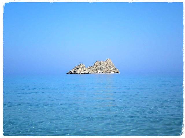 East Crete,Greece