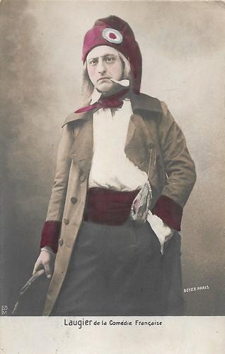 Pierre Laugier