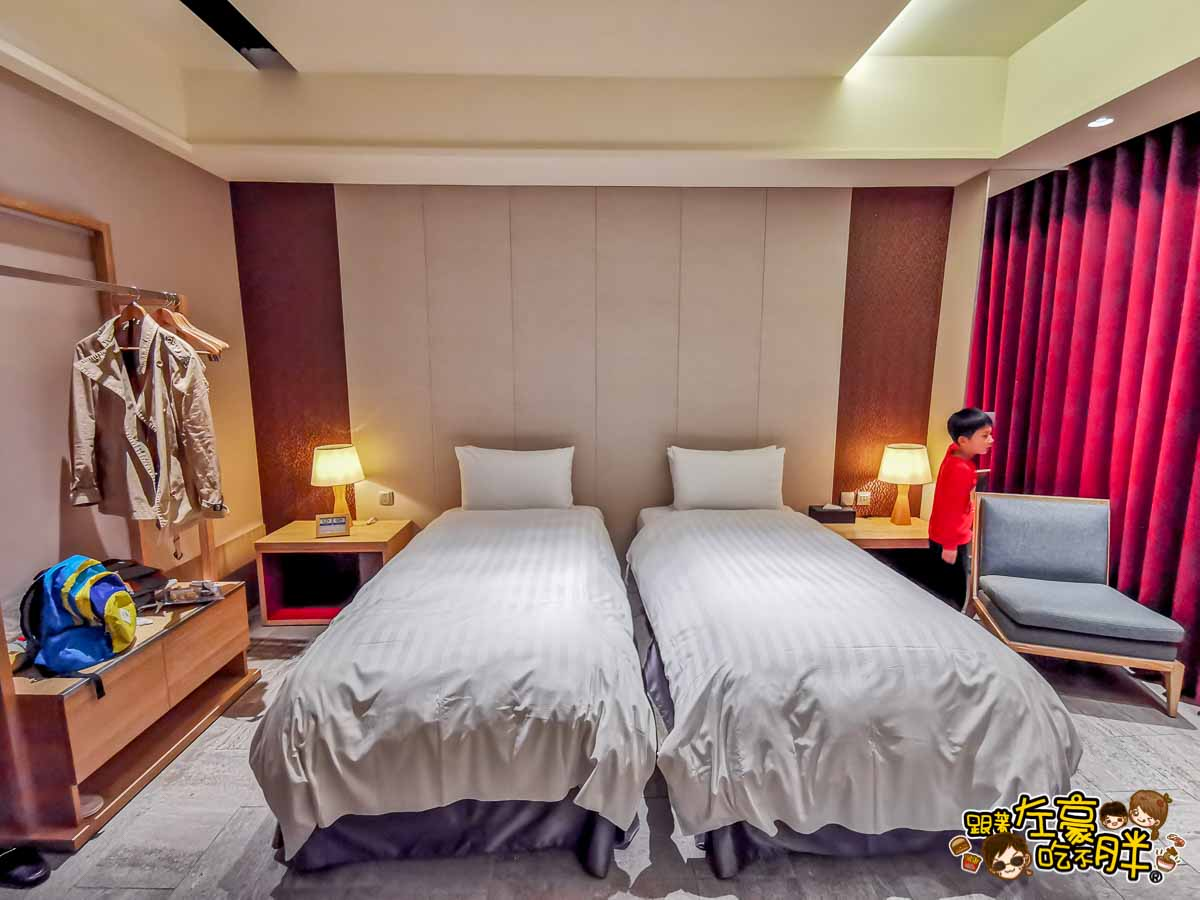 台東住宿推薦 地景澤行館 The Suites Taitung-24