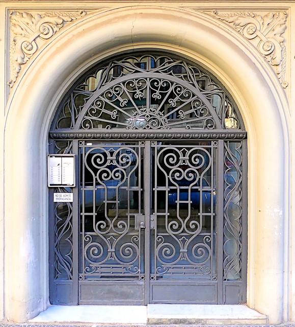 Barcelona - Còrsega 452 d