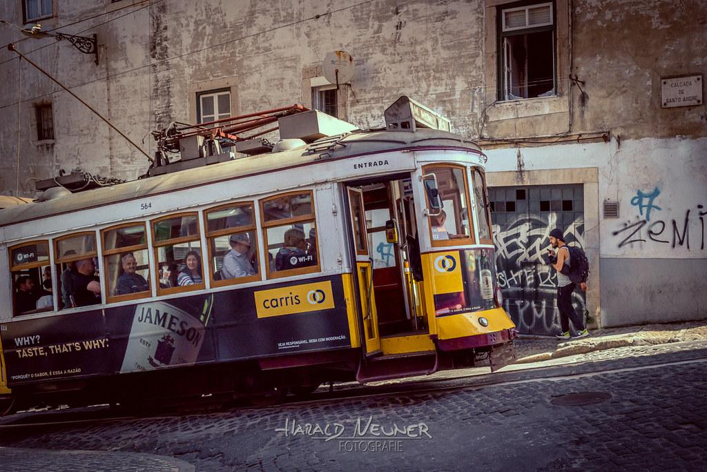 Tram #12