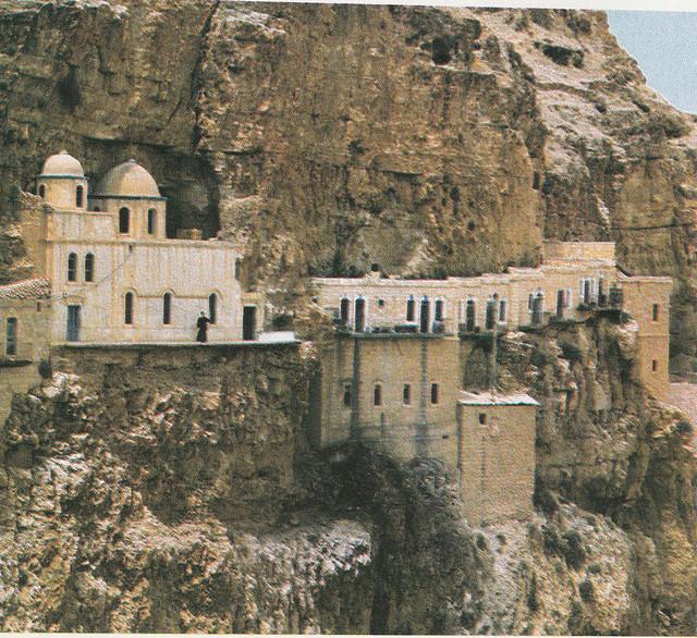 Monastery of Quarantal