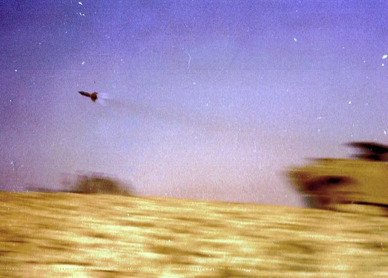 Malyutka-BRDM-idf-launch-f-2