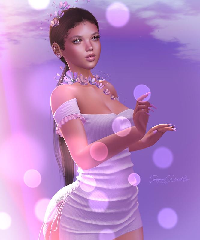 """Skin Fair 2020 - # 14 """"Lulu"""""""