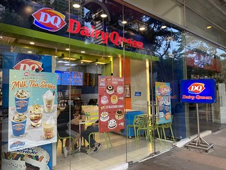 Dairy Queen, Highway Hills | by beingjellybeans