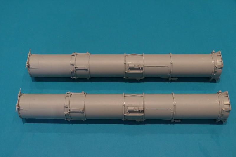 300V 9A82 SAM Trumpeter
