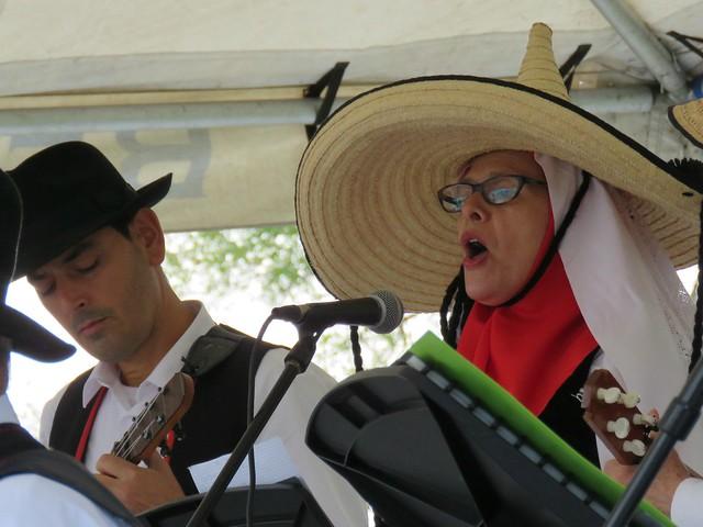 Los Isleños Fiesta 2020