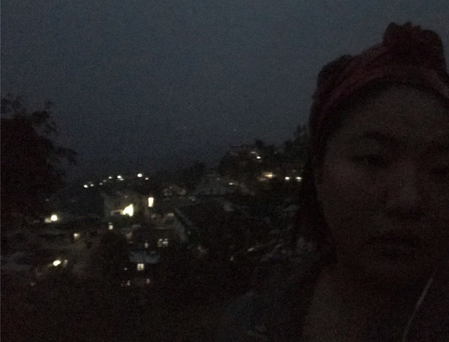 City Series - Aosang Jamir in Mokokchung, Nagaland, We the Isolationists (14th Corona Diary)