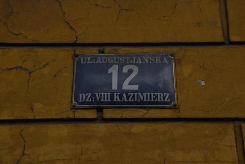 Augustiańska 12