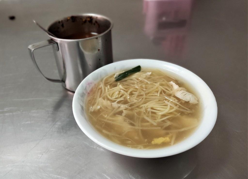 學甲雞肉麵 (13)