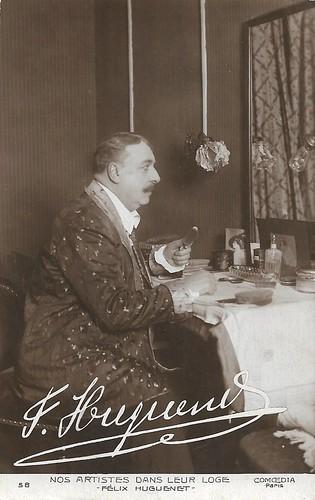 Félix Huguenet