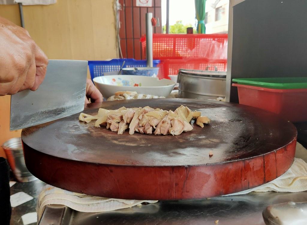 學甲雞肉麵 (7)