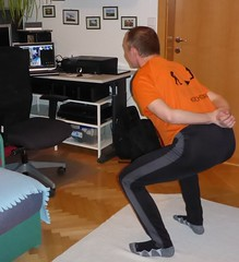 2020 Online Gymnastik