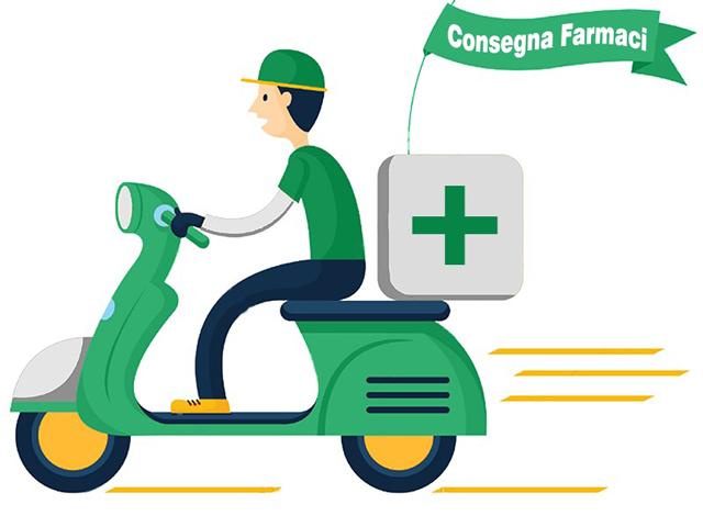 pronto farmaco consegna a domicilio farmaci