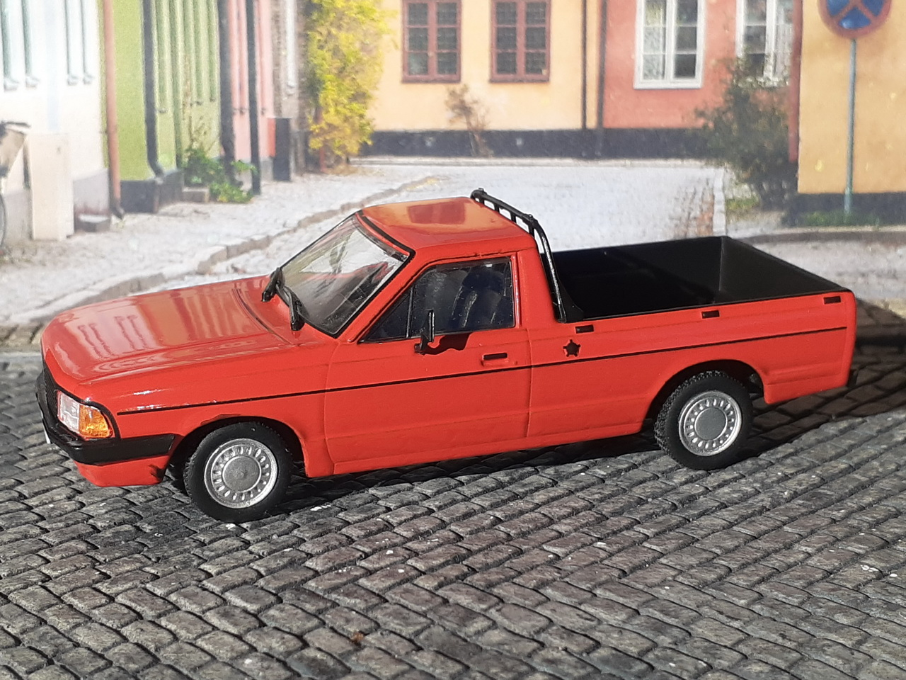 Ford Pampa - 1989