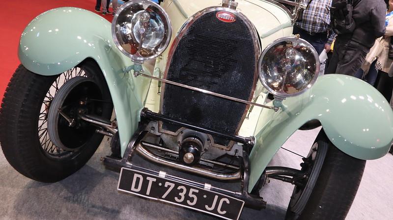 Bugatti type 44 / 3.0 litres / 1 ATC /  49683523368_a79d98ea4a_c