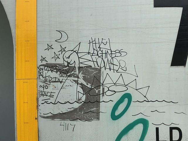 The Loch Ness Howie 4/17