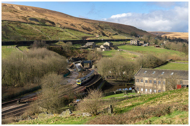 Passing Standedge