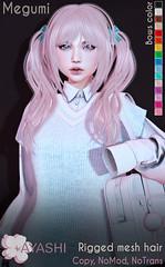 [^.^Ayashi^.^] Megumi special for Belle