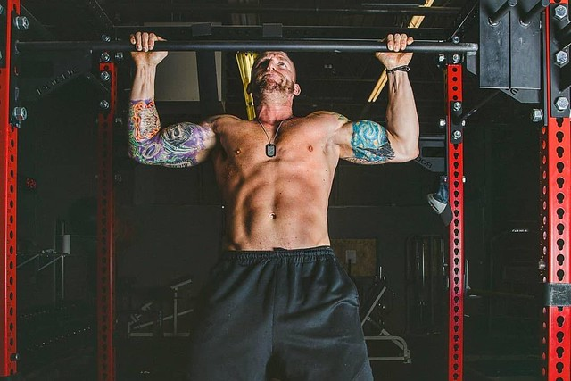 Pumping Metal: Shallow Side Bassist Matt Daniels on How He Structures His Life Around Health and Fitness
