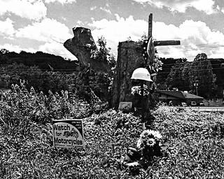 Car Site Memorial
