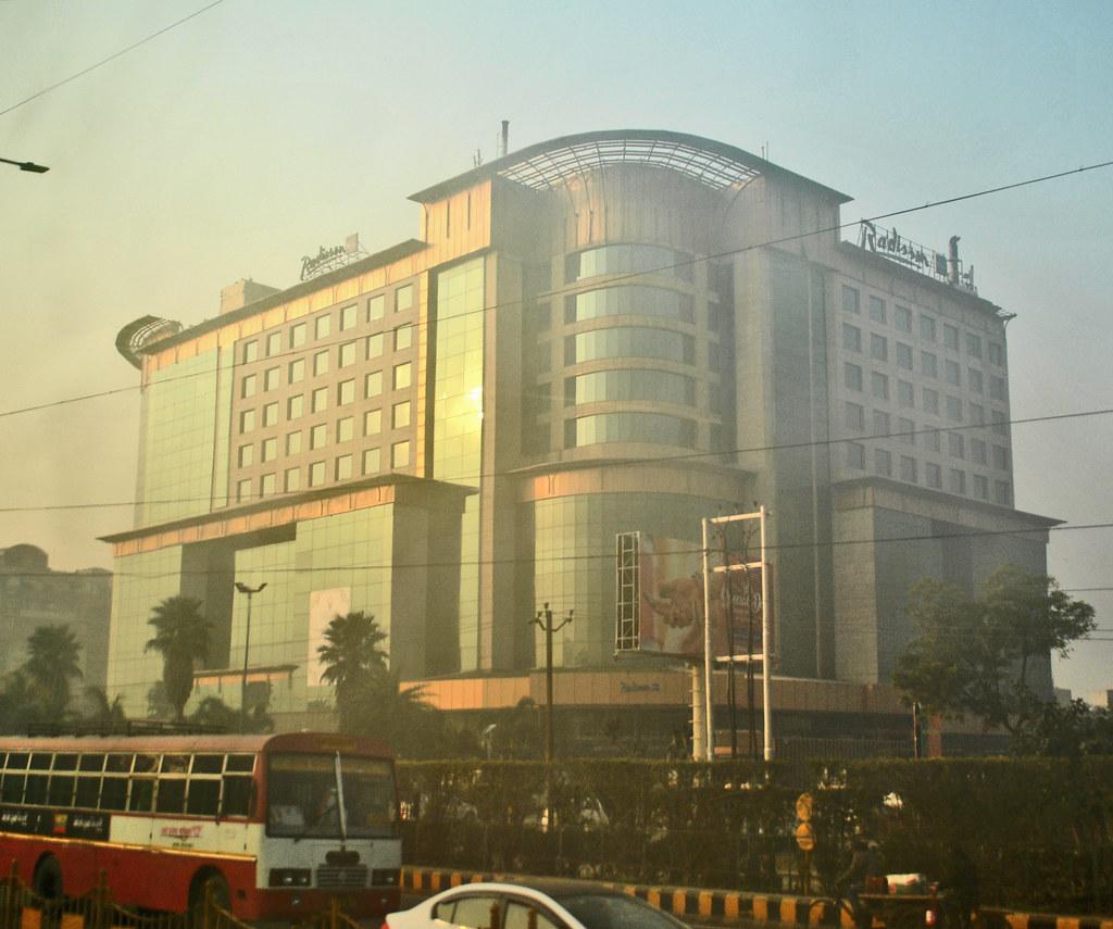 Radisson Blue Kaushambi Delhi