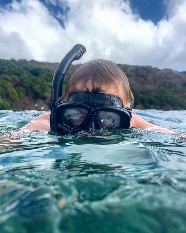 Phượt Hot - Phượt Côn Đảo xem rùa đẻ trứng (20)