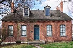 Bockrath-Wiese House 1870