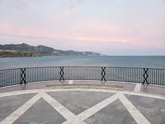 View from Balcone de Europa