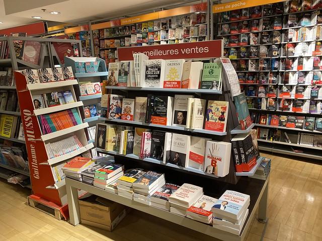 La guerre des livres