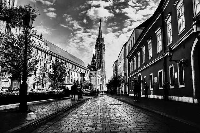 Budapest, Matthias Church 💕💒