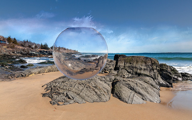 Crystal Ball View