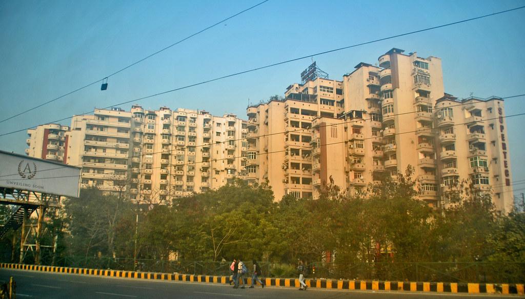 Supertech Rameshwar Orchid (Apartemen)