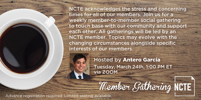 NCTE-Gathering