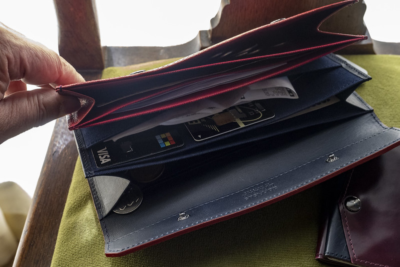 ツインズ財布 abrAsus_10