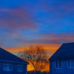 Redhot morning rise