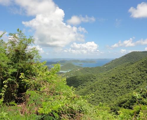 cruising cruise carnivalcruiseline caribbeancruising caribbeansea caribbeanisland stjohn usvi usvirginislands chateaubordeau caribbeanlandscape