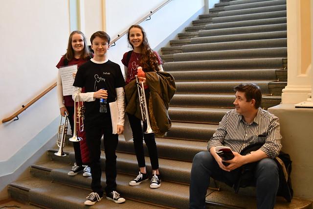 Musikschüler aus Weiler - Prima La Musica 2020