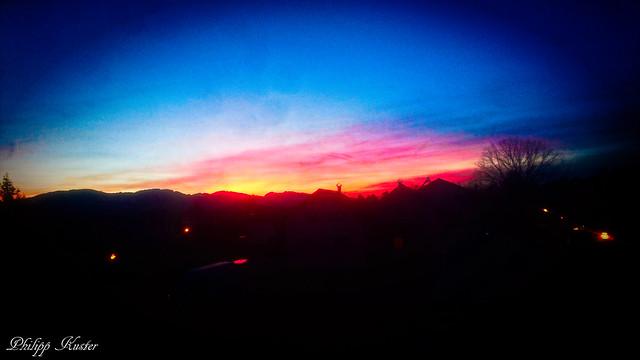 Sonnenuntergang-2