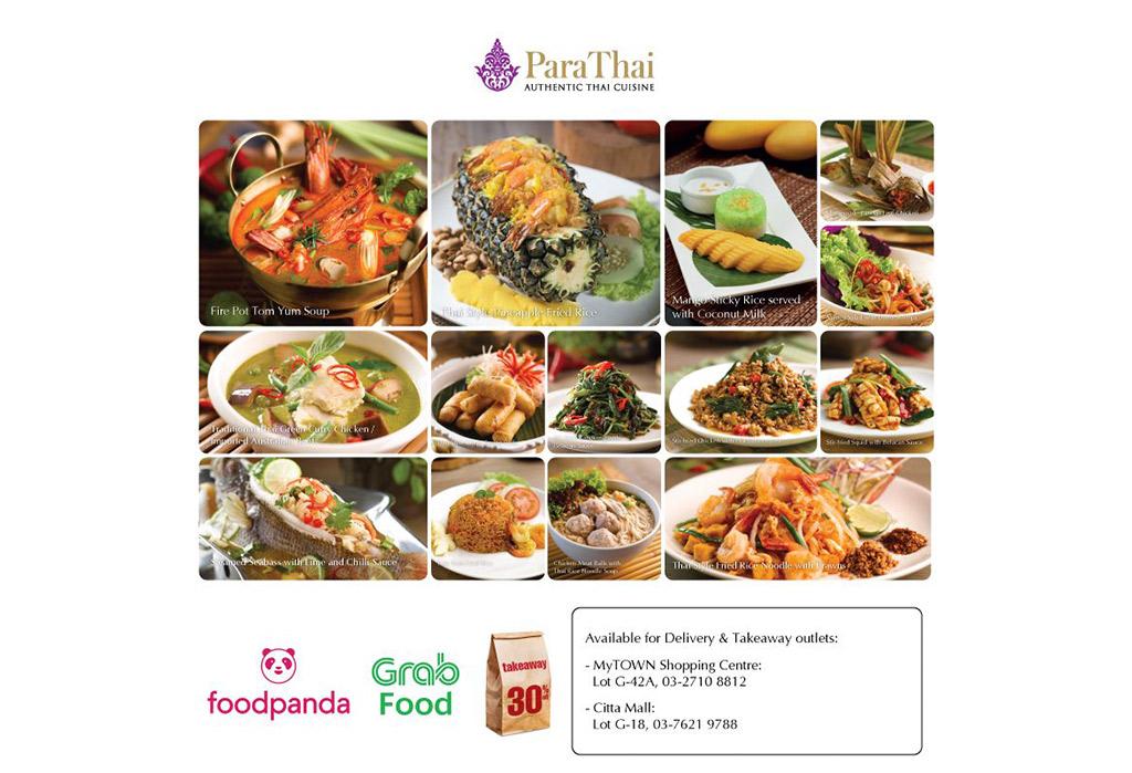 parathai