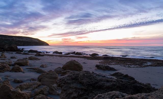 Magic Sardinia Sunset
