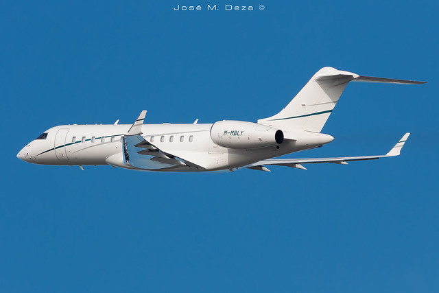 Private BD-700-1A10 Global 6000 M-MBLY