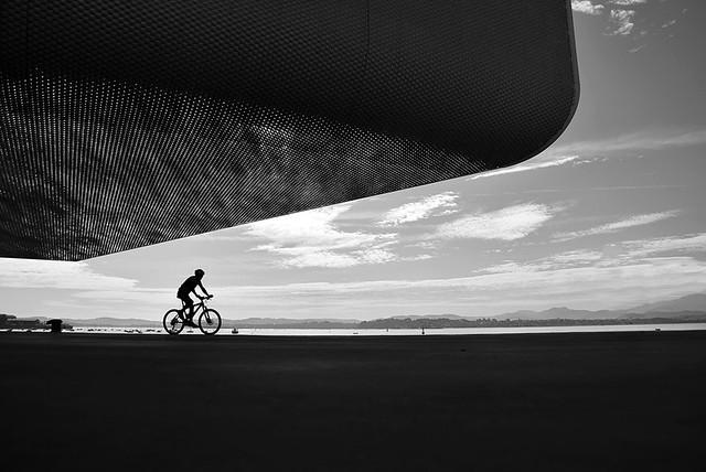 Al ritmo del pedal (Explore, March 22nd, 2020)