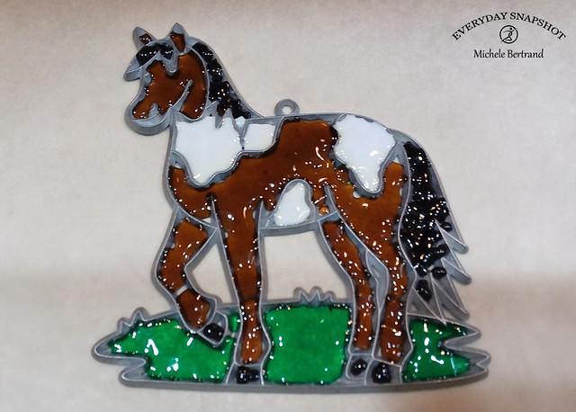 Makit & Bakit Horse Window Stain (6)