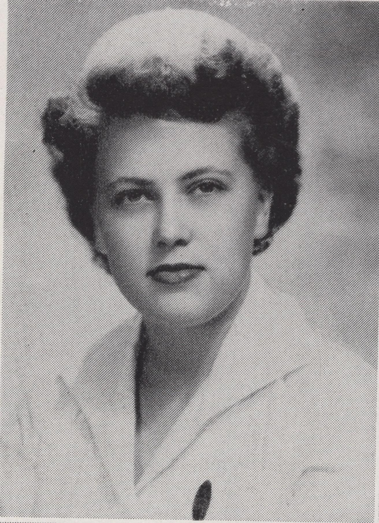 Phyllis Rand