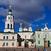 St. Nicholas Church, Kazan, Republic of Tatarstan, Russia