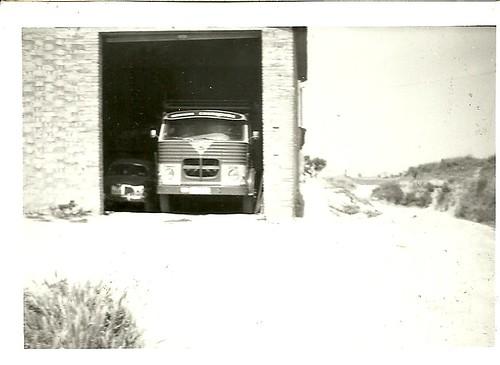 pegaso comet garatge