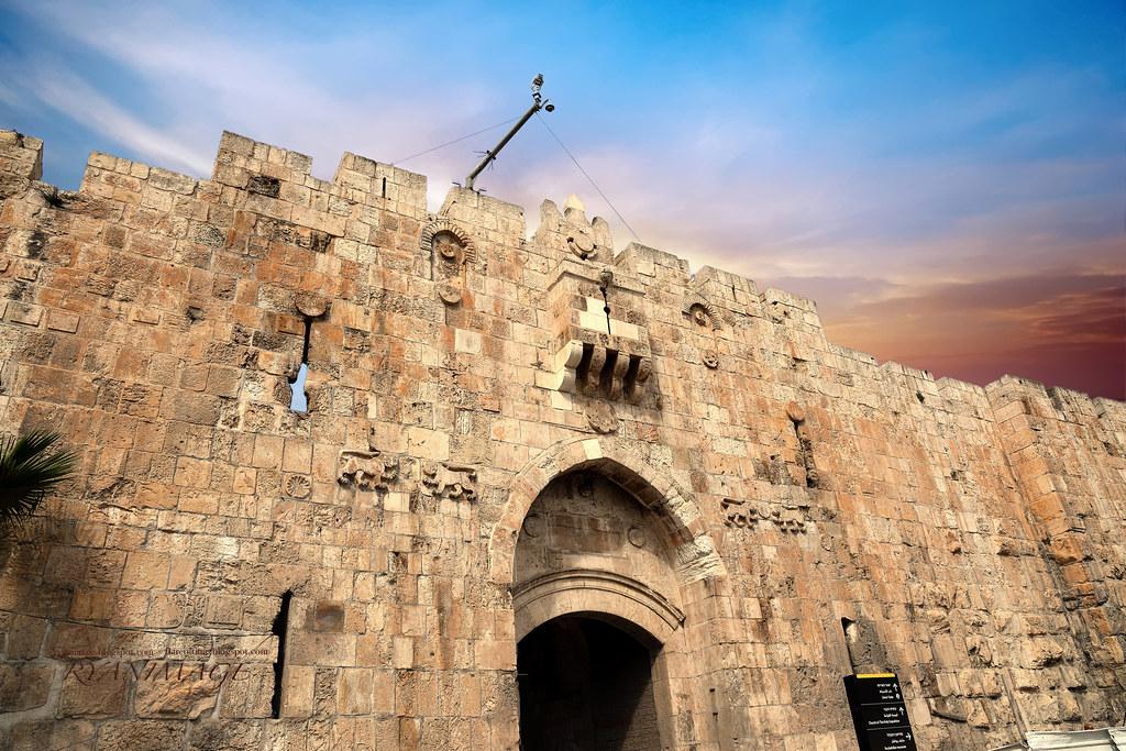 Israel and Jordan 2019 (17) - 4K