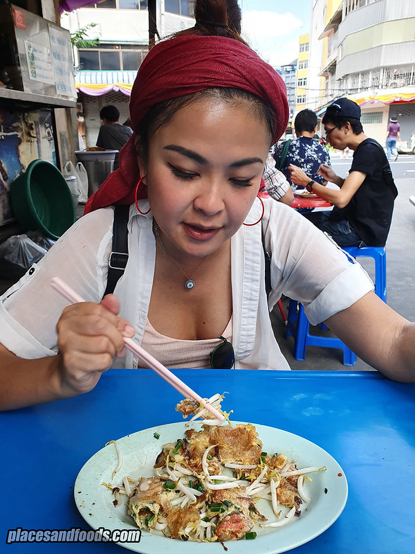 Daeng Racha Hoi bangkok places and food