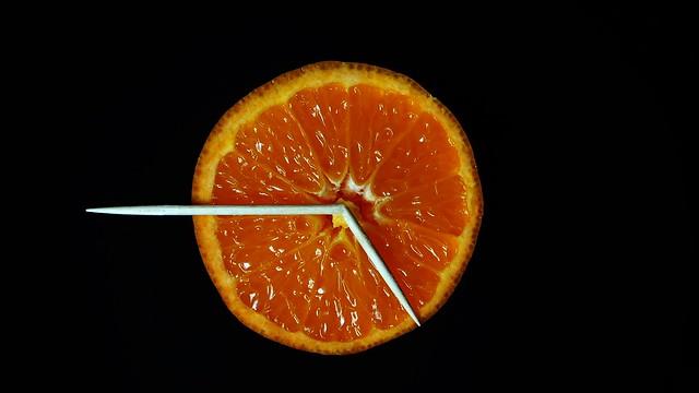 Patience & Vitamines  . . .